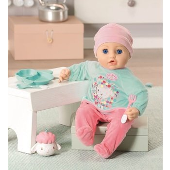 Zapf Baby Annabell - Lunch Time Set
