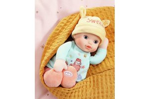 Zapf Baby Annabell - Sweetie for babies 30cm