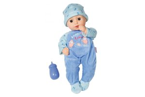 Zapf Baby Annabell - Little Alexander 36cm