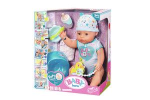 Zapf BABY Born - Soft Touch Boy 43cm