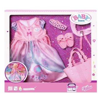 Zapf BABY Born - Boutique Deluxe Princess 43cm