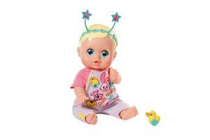 Zapf BABY Born - Funny Faces Bouncing Baby