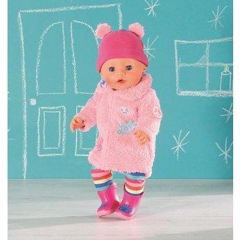 Zapf BABY Born - Trend Deluxe Coat 43cm