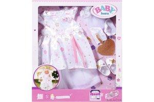 Zapf BABY Born - Boutique Deluxe Bride 43cm