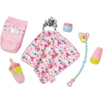 Zapf BABY Born - Starter Set