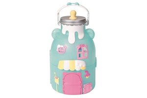 Zapf BABY Born - Surprise Baby Bottle House