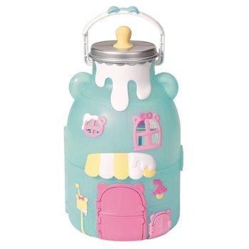 Zapf BABY Born - Surprise Baby Bottle House