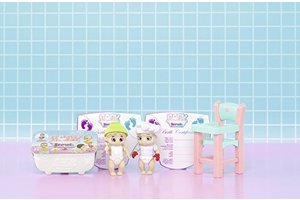 Zapf Baby Secrets - High Chair Pack (S1)