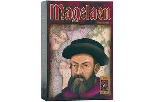 999 Games magelaen