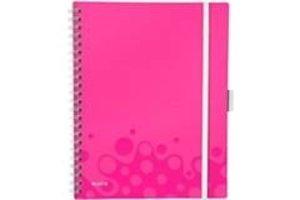 Esselte Notebook 3 kleps blauw