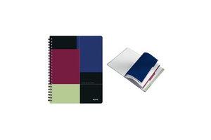 Esselte Notebook collegeblock A4 lijn