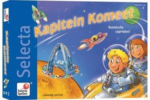 999 Games Kapitein Komeet