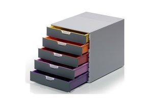 Ladebox VARICOLOR - 5 laden