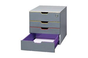 Ladebox VARICOLOR SAFE - 4 laden