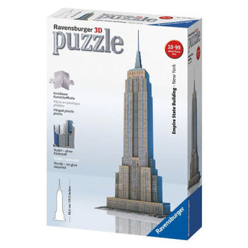 Ravensburger 3D Puzzel 216st Empire State Building - NYC
