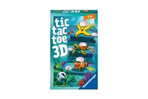 Ravensburger Tic Tac Toe 3D