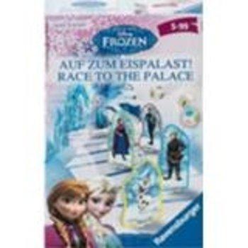 Ravensburger DFZ: Race to the palace
