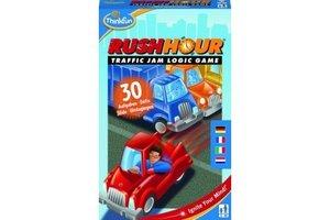 Ravensburger Thinkfun - Rush Hour Pocket