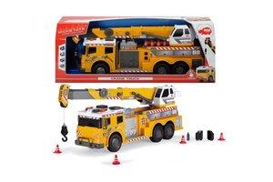 Dickie Toys Crane truck 62cm
