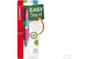 Stabilo Stabilo EASYergo 1.4 Start turquoise/neon roze - links