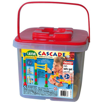 Cascade - Knikkerbaan emmer