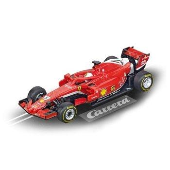 "Carrera GO!!! Ferrari SF71H ""S.Vettel, No. 5"""