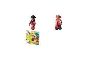 staedtler Set Modelleerklei Fimo Kids Form&Play - piraat