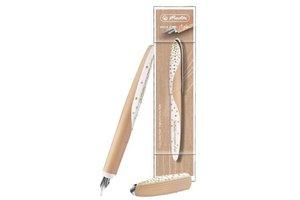 Pelikan Herlitz Vulpen my.pen style - Pure Glam