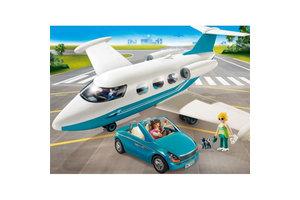 Playmobil PM Private Jet