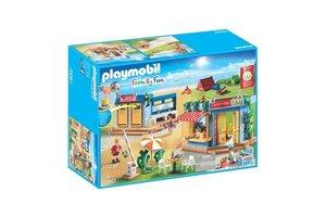 Playmobil PM Grote camping
