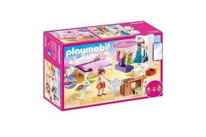 Playmobil PM Slaapkamer met mode ontwerphoek