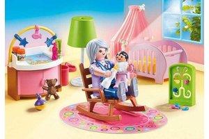 Playmobil PM Babykamer