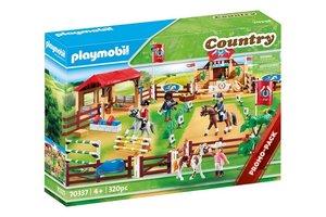 Playmobil PM Grote wedstrijdpiste