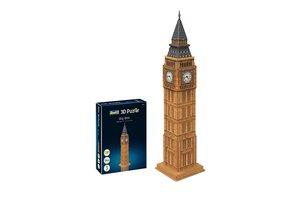 Revell Revell 3D Puzzel (44stuks) - Big Ben