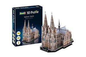 Revell Revell 3D Puzzel (179stuks) - Kölner Dom