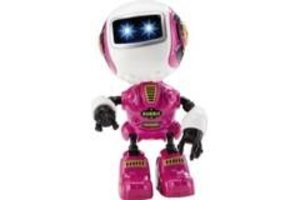 Revell Revell Control Funky Bots - BUBBLE