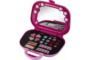 Klein Princess Coralie - Cosmetica koffer met licht