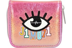 Depesche J1MO71 Portemonnee - roze