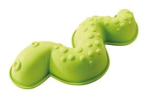 Haba koekjesvorm in silicone jungleslang