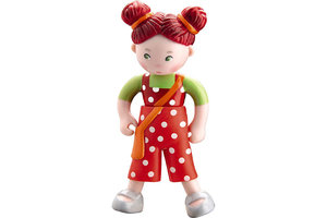 Haba Little Friends - Felicitas (poppenhuispop)