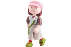 Haba Little Friends - Elisa (poppenhuispop)