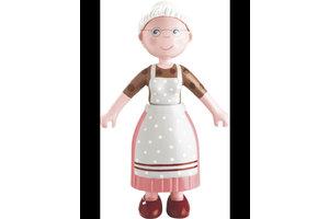 Haba Little Friends - Oma Elli (poppenhuispop)