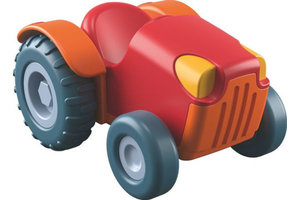 Haba Little Friends - Tractor