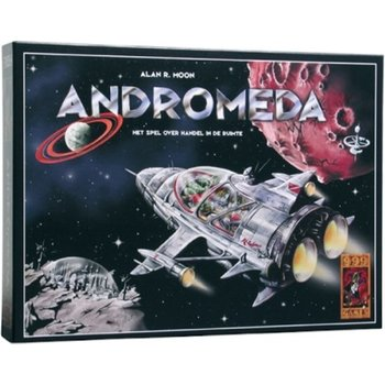 999 Games andromeda