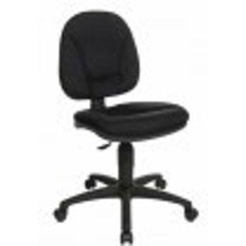 Topstar bureaustoel home chair 40 zwart