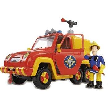 Brandweerman Sam - Brandweerjeep Venus
