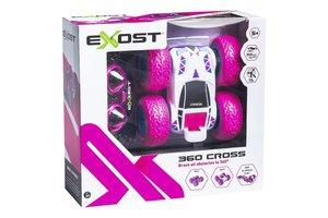 Exost R/C 360 Cross GIRL - pink