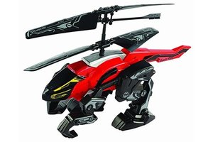 Beast R/C Helicopter