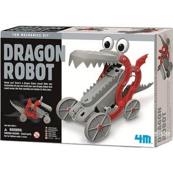 4M Fun Mechanics Kit - Robot draak