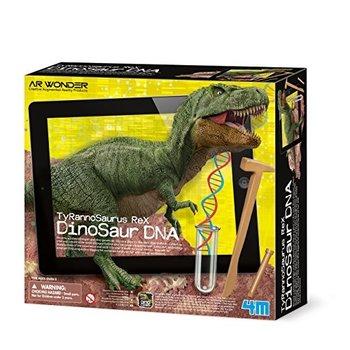 4M T-Rex Dinosaurus DNA